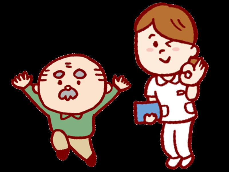 高齢者のみなさんの心身の状態に合わせて、介護が必要な状態にならないよう「介護予防のお手伝い」