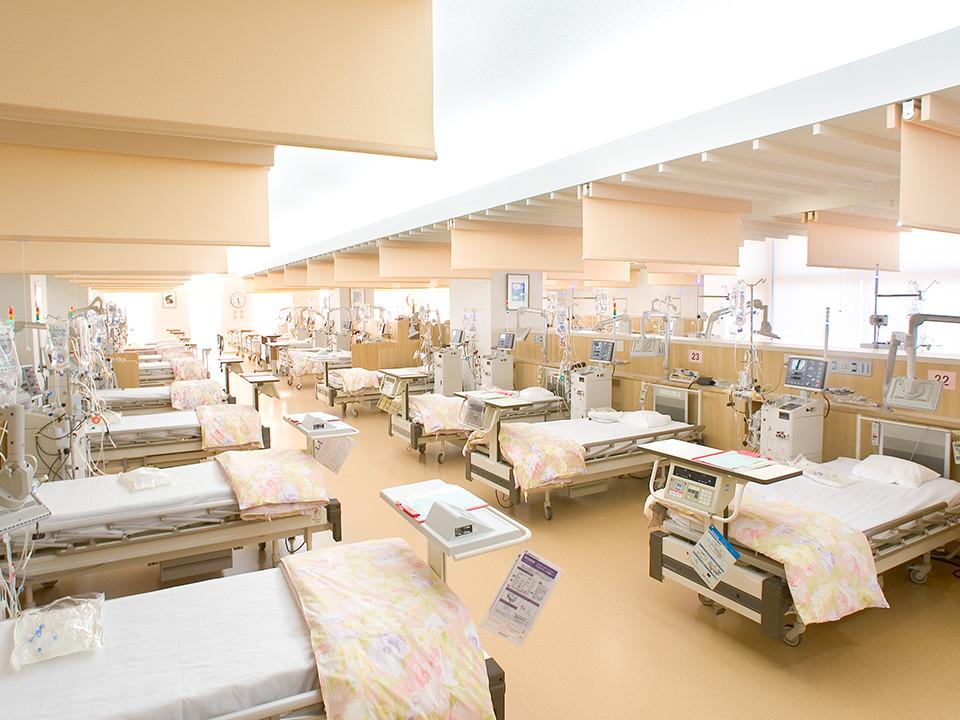 第1血液浄化室