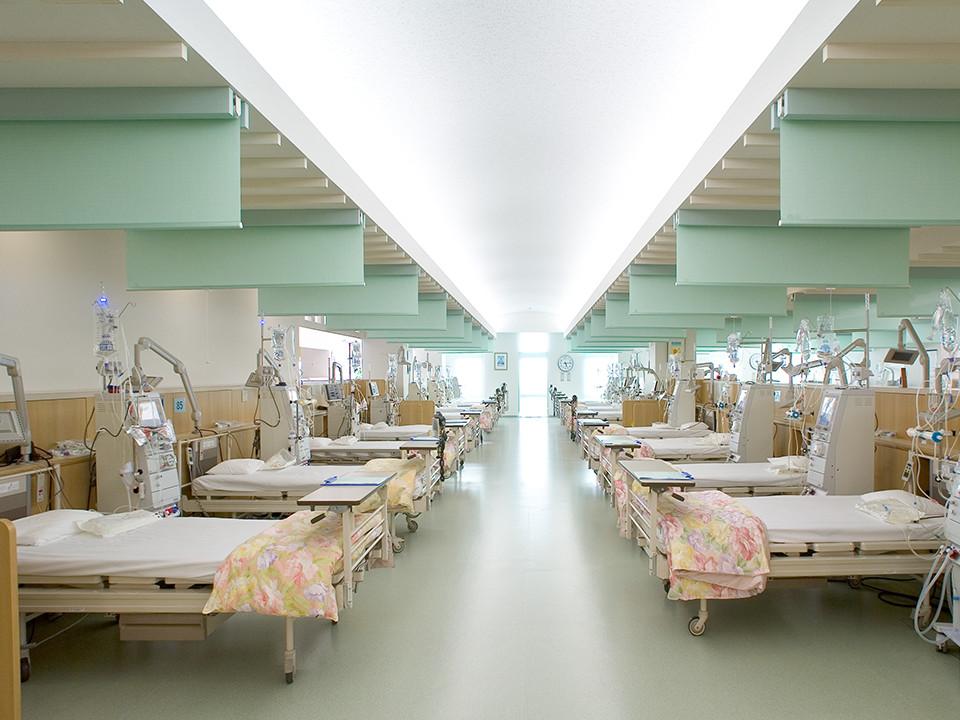 第2血液浄化室