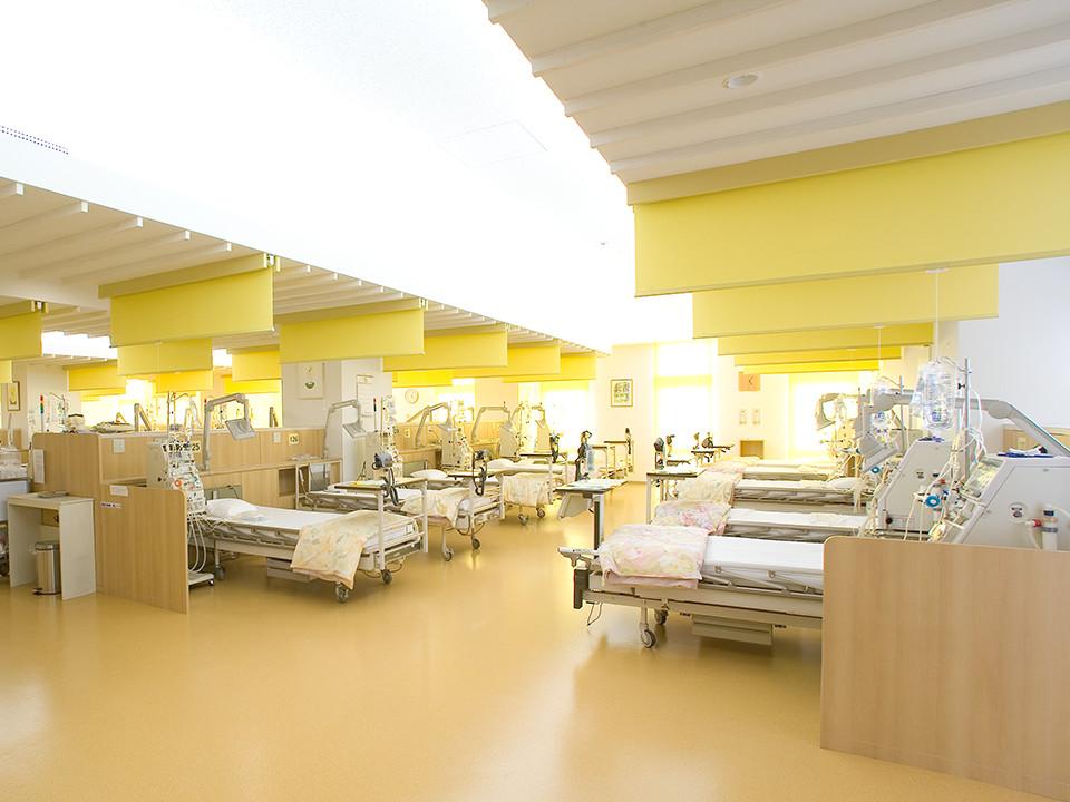 第3血液浄化室